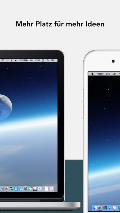idisplay mach aus deinem ipod touch iphone oder ipad einen erweiterten bildschirm. Black Bedroom Furniture Sets. Home Design Ideas