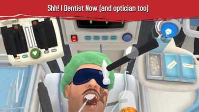 Screenshot for Surgeon Simulator in Philippines App Store