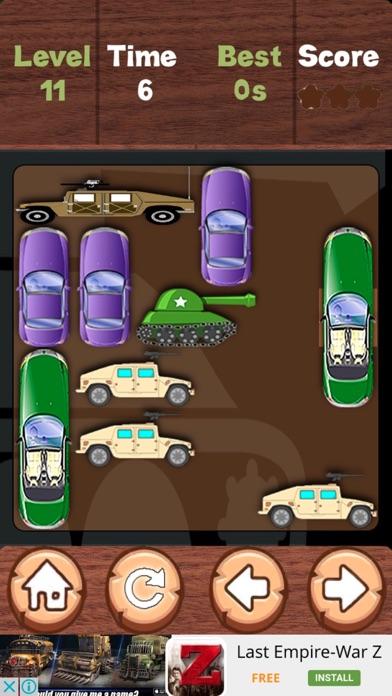 Unlock Me : My Tanks Free screenshot three
