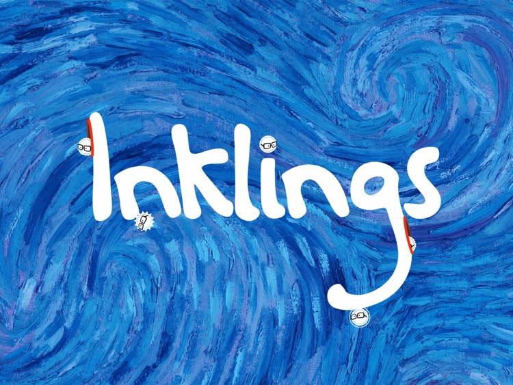 Inklings! screenshot-0