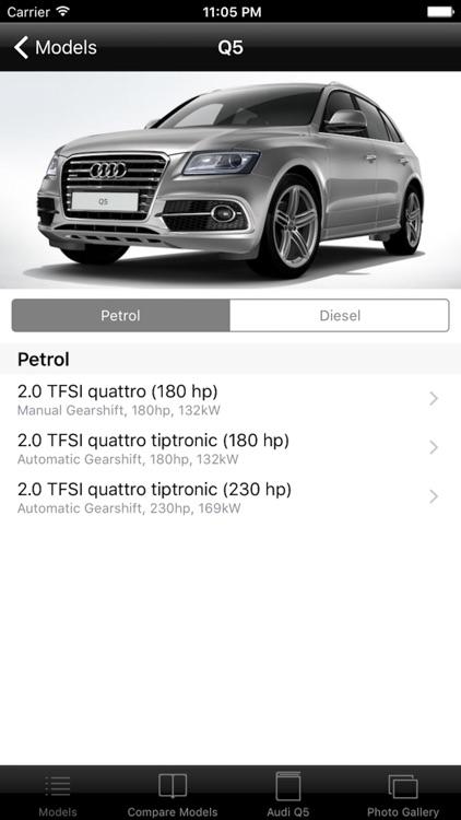 Audi Q5 Specs >> Specs For Audi Q5 2015 Edition By Marius Stancalie