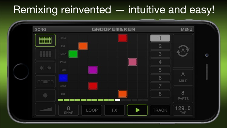 GrooveMaker 2 FREE screenshot-0
