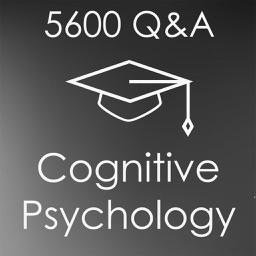 Cognitive Psychology: 5600 Flashcards study Notes & Quiz