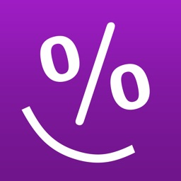 Smart Percentage Calculator