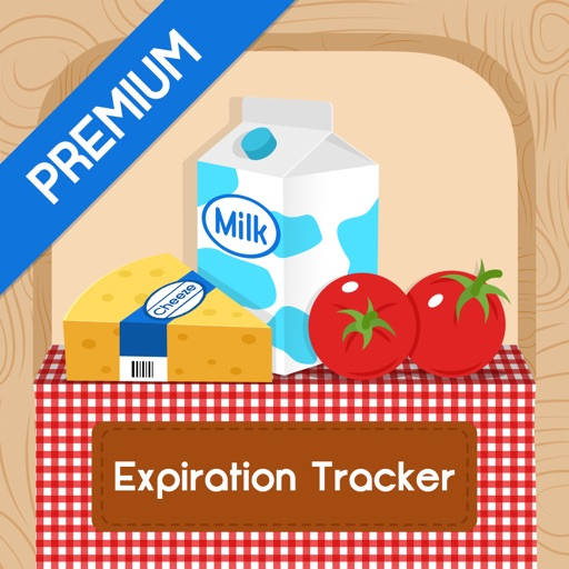Expiration Tracker – Food Inventory & Storage Manager