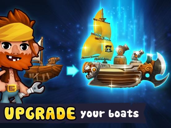 Pirate Power screenshot