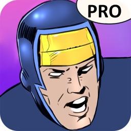 Make Superhero Comics Pro