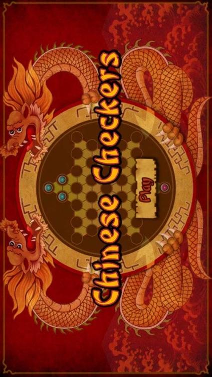 Chinese Checkers Chess