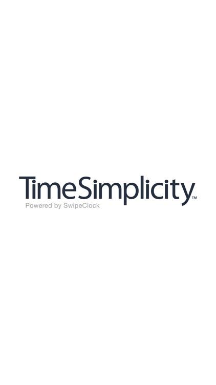 TimeSimplicity