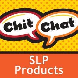 ChitChat SLP Cards - Starter Set