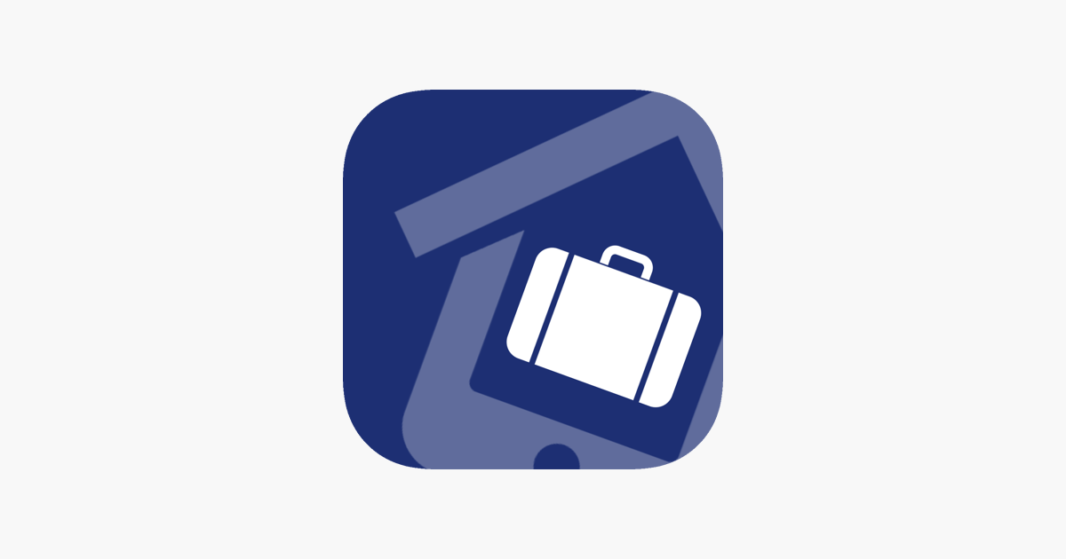0b60a0e2fe  Packnomad - pack your bag on the App Store