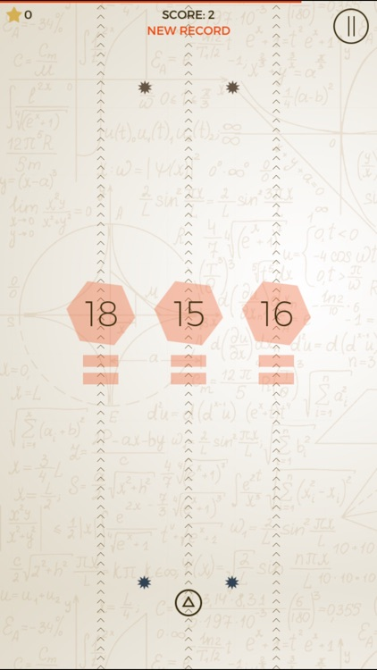 Mathematical Run screenshot-3