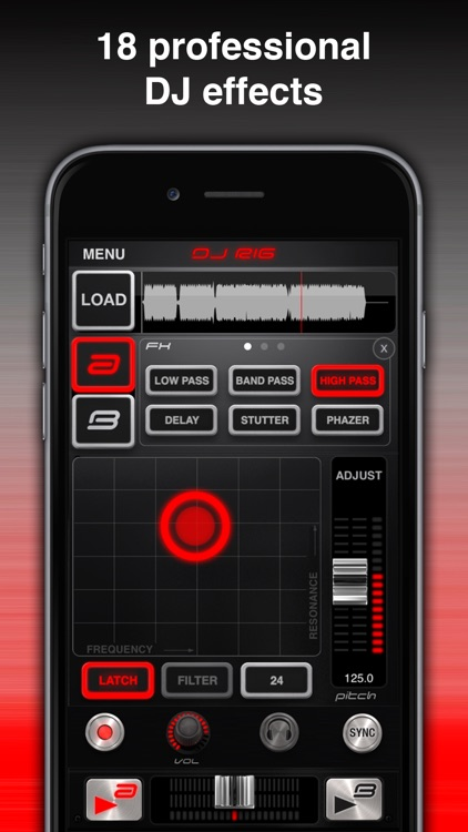 DJ Rig FREE screenshot-2