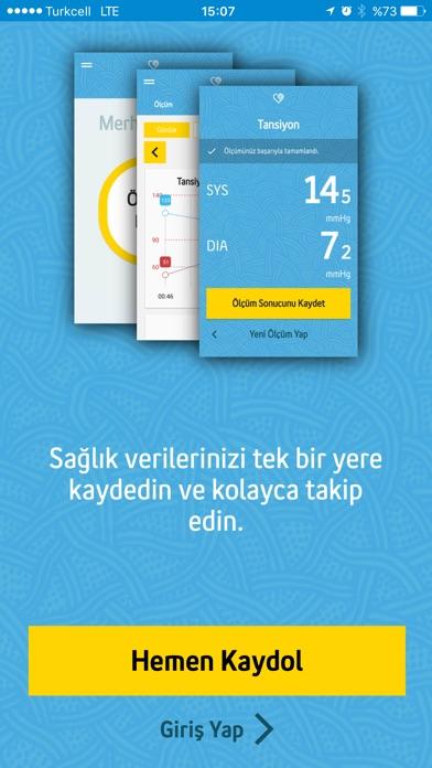 Turkcell SağlıkMetre-0