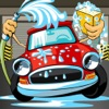 托马斯的登山赛车:光头强暴力洗车 模拟开车游戏大全(摩托车