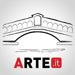 ARTE.it VENEZIA for iPAD