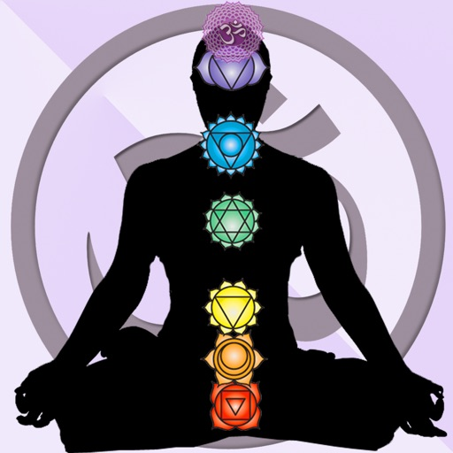 Chakra Test - discover the state of your chakras, harmonize the energy of your unbalanced chakras