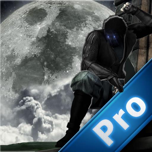 A Lost Ninja Jump Pro - Amazing Skill Jump icon