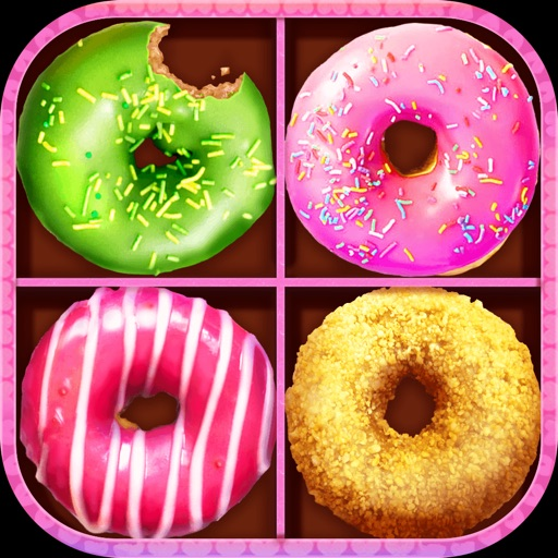 My Dream Dessert - Sweet Donut Food Maker