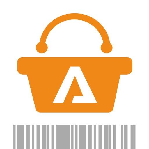 Апорт - Сканер штрих-кода
