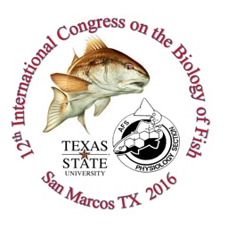 12th International Congress on the Biology of Fish