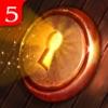 密室逃脱升级版5:逃出恐怖博物馆100个房间-史上最牛的密室逃亡解谜益智游戏
