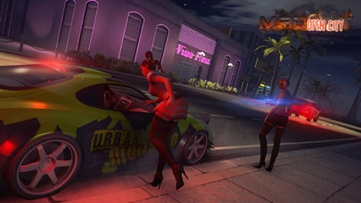 MadOut Open City screenshot1
