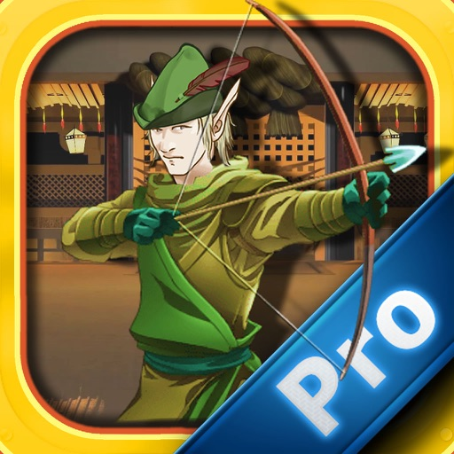 Sniper Hood PRO - The Best Archery Game