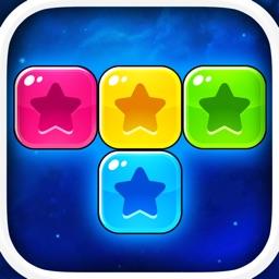 星星连连看-2016免费下载单机连连看游戏大全,连连看,女生益智小游戏