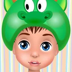 Baby Bath Time - Kids Games (Boys & Girls)