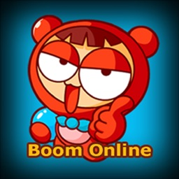 Super Bomber: Boom Online