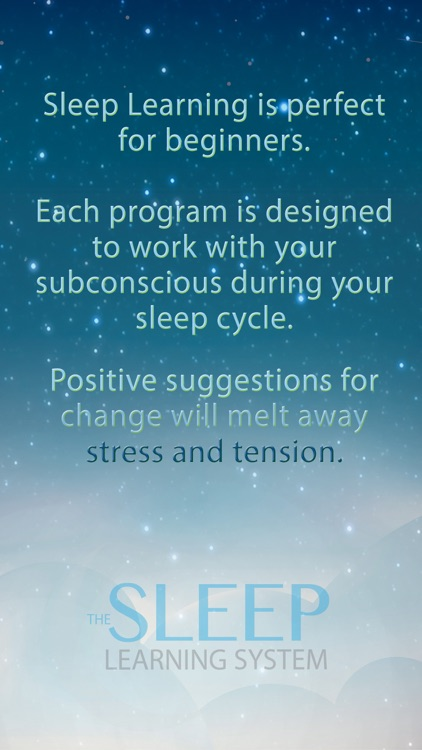 Dating, Love, and Relationship Confidence Bundle Hypnosis and Meditation from The Sleep Learning System screenshot-3