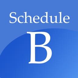 Schedule B & HS Classification