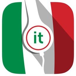 Learn Italian - 70+ Audio Lessons