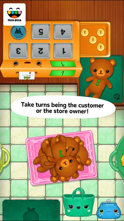Toca Store screenshot-4