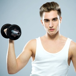 Gain Weight and Build Muscles