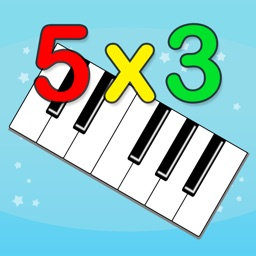 Math Music – Play Piano & Count HD