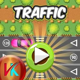 Cross The Road - Traffic Awareness