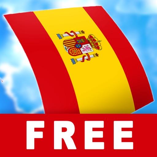 FREE Learn Spanish FlashCards for iPad