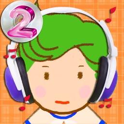 Kids Song 2 - English Kids Songs with Lyrics