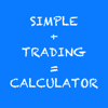 Simple Trading Calculator - Stocks