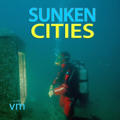 Sunken Cities: British Museum