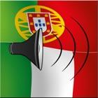 Frasario Dizionario Traduttore parlante Italiano / Portoghese - Multiphrasebook icon
