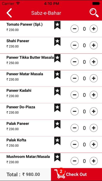Chawlas 2 Chandigarh screenshot-3