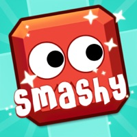 Codes for Smashy Block-don't stop moving & eat every green block& smash the biggest one Hack