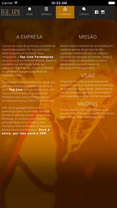 Download Top Line Formaturas for Android
