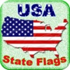 Master USA State flags
