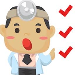 DependableDoc Patient Push Back App