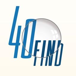 40Find
