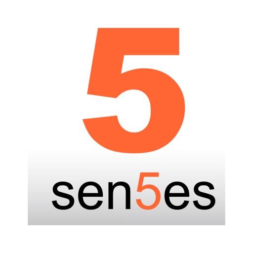 sen5es